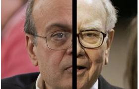 Is Indian-origin Ajit Jain the successor to Warren Buffet?